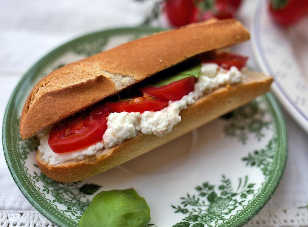 ricotta apulien fromageriet picknick stockholm 2