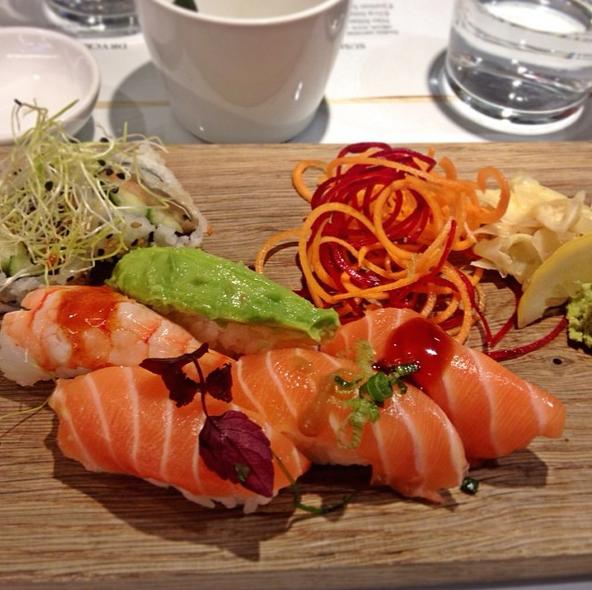 tokyo diner sushi stockholm japansk mat 1