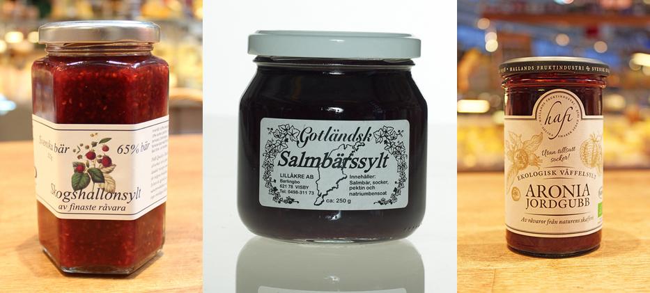 sylt-pb-delikatesser-marmelad-hafi-skogshallon-salmbar-gotland