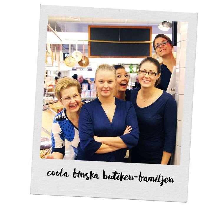 Finska butiken i Hötorgshallen