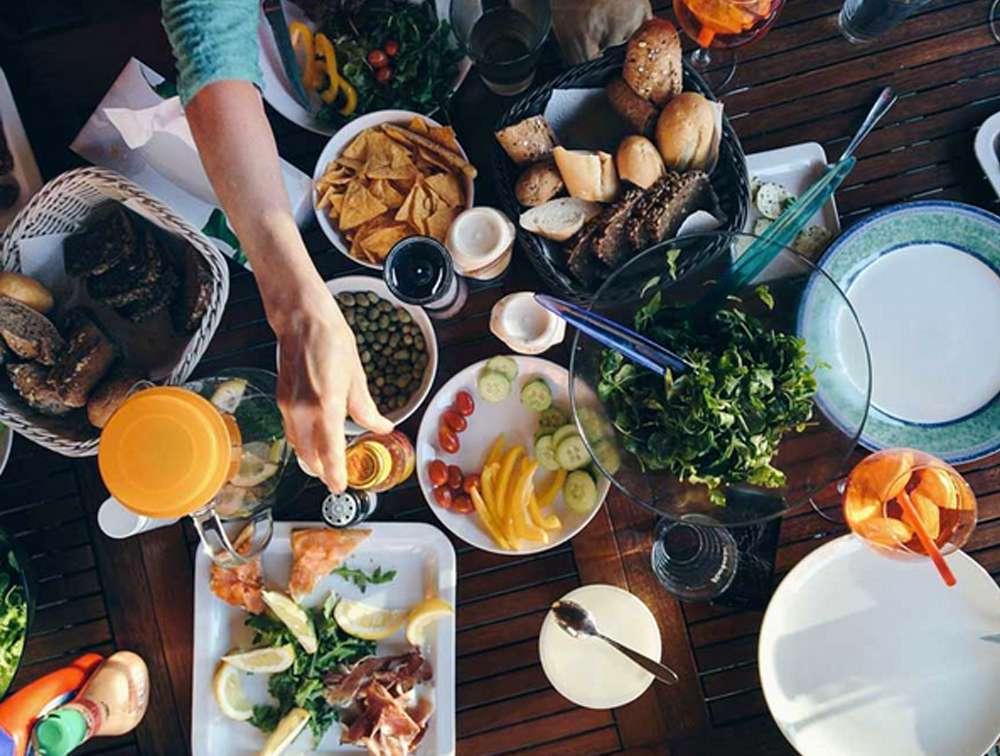 matkulturer i världen